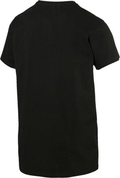 Camiseta de manga corta Classics Logo