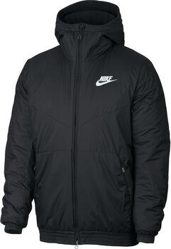 Nike Sportswear Syn Fill hombre Negro