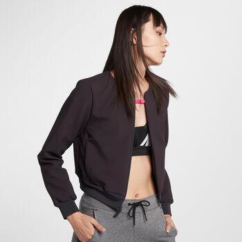 Nike Chaqueta Sportswear Tech Pack mujer Gris