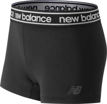 New Balance Pantalones cortos Accelerate Hotshort mujer