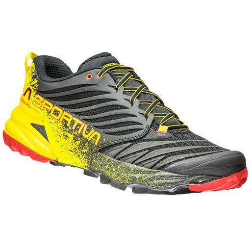 La Sportiva - Zapatilla Akasha - Hombre - Zapatillas Running - 40