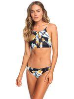 Dreaming Day - Conjunto de Bikini Crop Top para Mujer