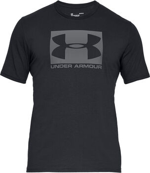 Under Armour Camiseta m/c UA BOXED SPORTSTYLE SS hombre