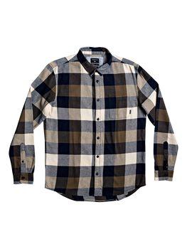 Quiksilver Camisa MOTHERFLYFLAREGWVTP KVJ2 hombre