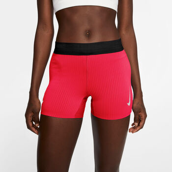 Nike  AeroSwift mujer Rojo