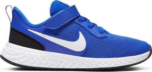 Nike - Zapatilla NIKE REVOLUTION 5 (PSV) - Unisex - Zapatillas Running - Azul - 29 1/2