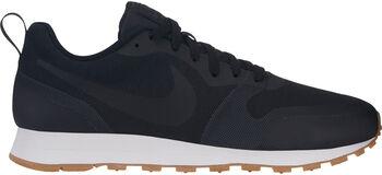 Nike MD RUNNER 2 19 hombre Negro