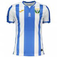 1ª Camiseta Leganes Blanco-Roy