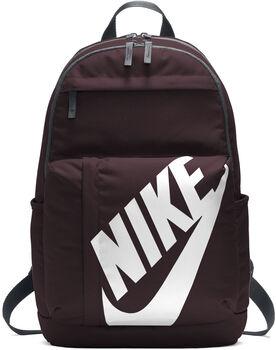Nike Sportswear Elemental Bolsa de Deporte unisex Rojo