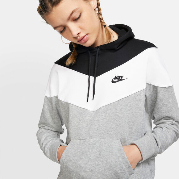 explosión emparedado Fuera de  Nike Sportswear Heritage Hoodie mujer