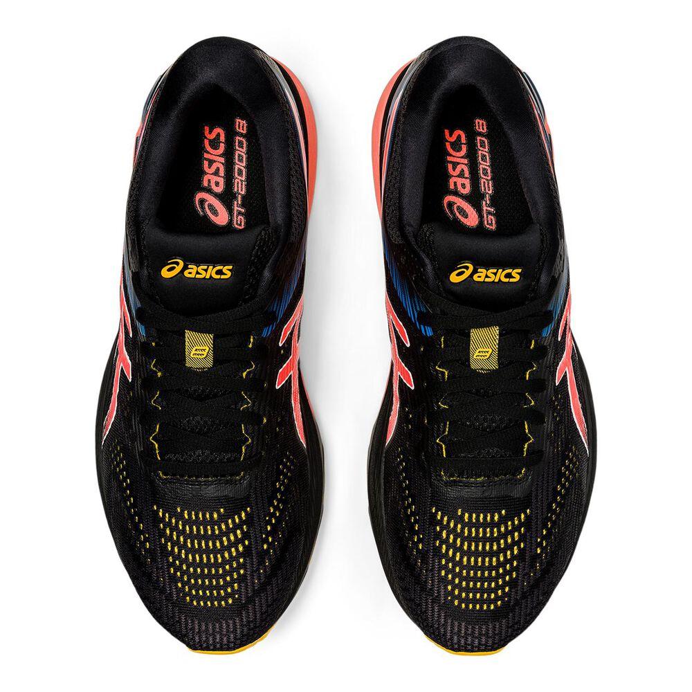 ASICS - Zapatillas de running GT-2000 8 TRAIL - Hombre - Zapatillas Running - 43 1/2