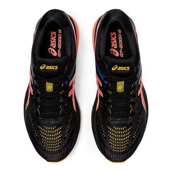 ASICS Zapatillas de running GT-2000 8 TRAIL hombre