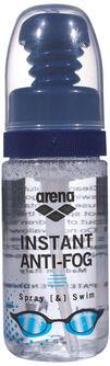 Spray antivaho para gafas de natación arena