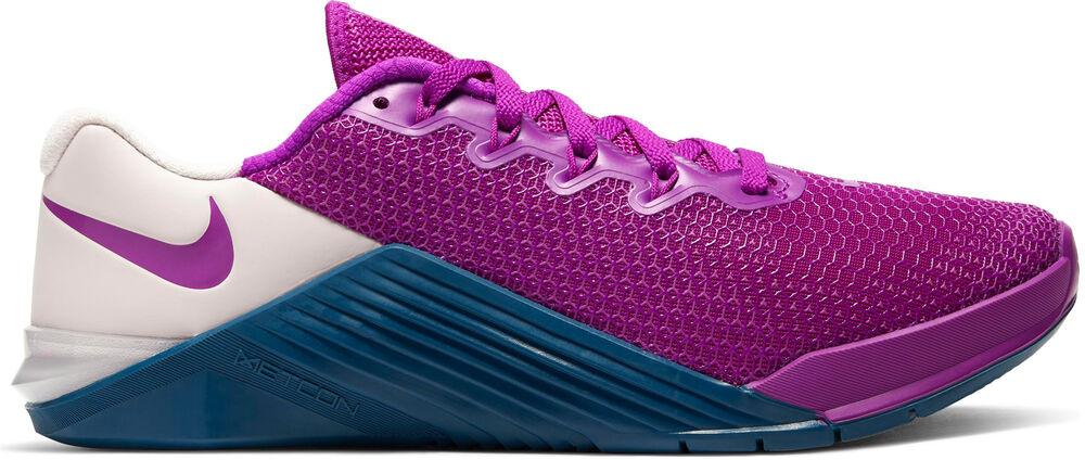 Nike - Zapatilla  METCON 5 - Mujer - Zapatillas Fitness - 36