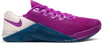 Nike Zapatilla  METCON 5 mujer