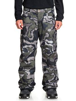 Quiksilver Pantalon PORTER PTSNPT CNQ0 hombre