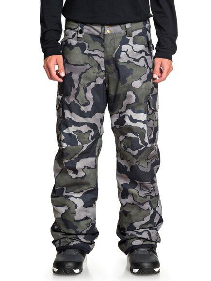 Pantalon PORTER PTSNPT CNQ0