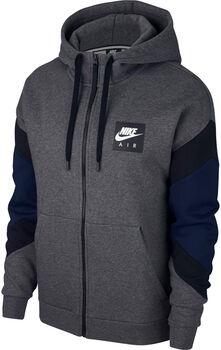 Nike SportsWear Air Hoodie FZ FLC hombre