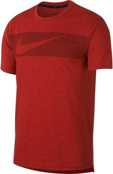 Nike Camiseta de manga corta de entrenamiento  Dri-FIT Breathe hombre