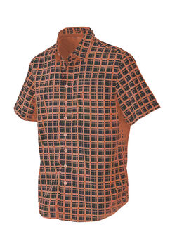 Trango Camisa Waoi hombre