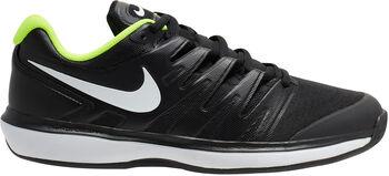 Nike Air Zoom Prestige Clay hombre Negro