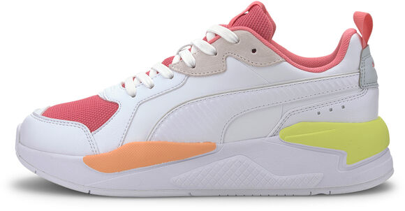Sneakers X-Ray Game