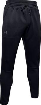 Under Armour Pantalon MK1 Warmup Pant hombre Negro