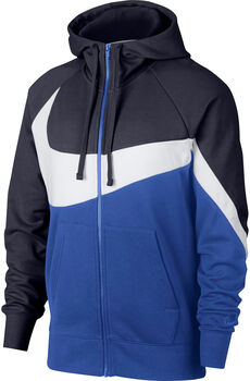 Nike Nsw HBR HOODIE FZ FT STMT hombre