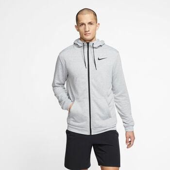 Nike Dri-FIT hombre Gris