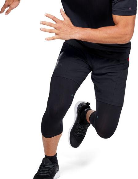 Pantalón corto UA Vanish Woven Graphic para hombre