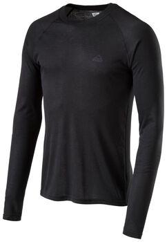 McKINLEY Yahto m Camiseta Interior hombre Negro