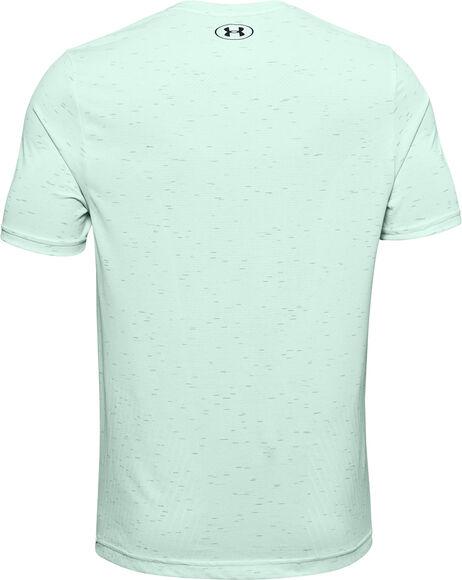 Camiseta de manga corta UA Seamless para hombre