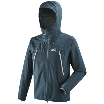 Chaqueta impermeable Millet K Absolute hombre
