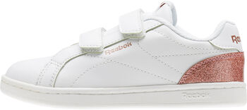 Reebok ROYAL COMP CLN 2V Zapatilla Niño Blanco