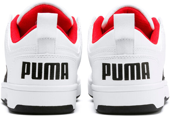 Zapatilla Puma Rebound Layup Lo SL Jr