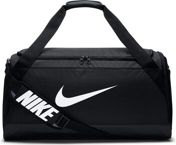 Nike BrasiliaDuffel Negro