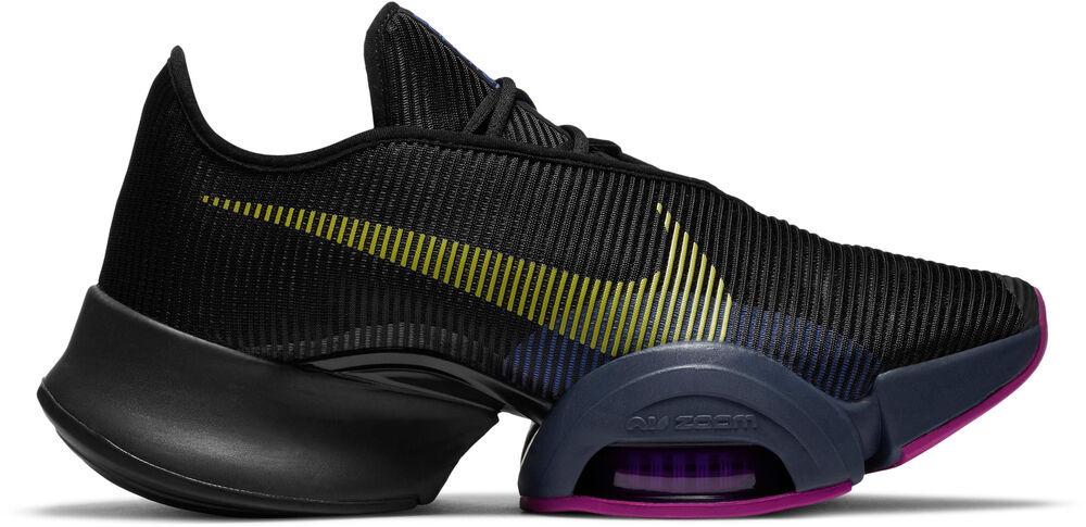 Nike - Zapatillas de HIIT Nike Air Zoom SuperRep 2 - Mujer - Zapatillas Fitness - 38