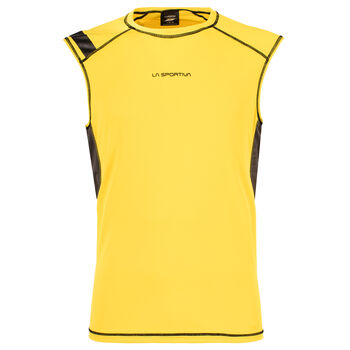 La Sportiva Camiseta sin mangas Rocket Tank M hombre