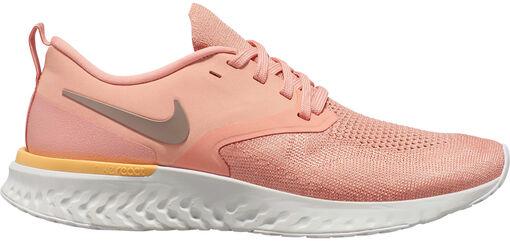 Nike - ZapatillaNIKE ODYSSEY REACT 2 FLYKNIT - Mujer - Zapatillas Running - Rosa - 36?