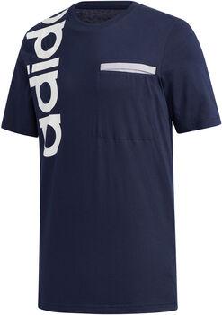 adidas Camiseta New Authentic hombre