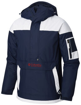 Chaqueta Challenger Pullover