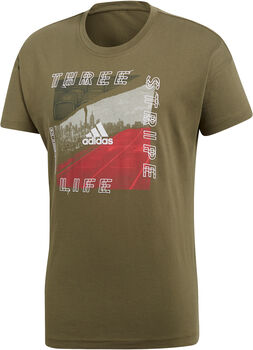 adidas Camiseta ID Photo hombre
