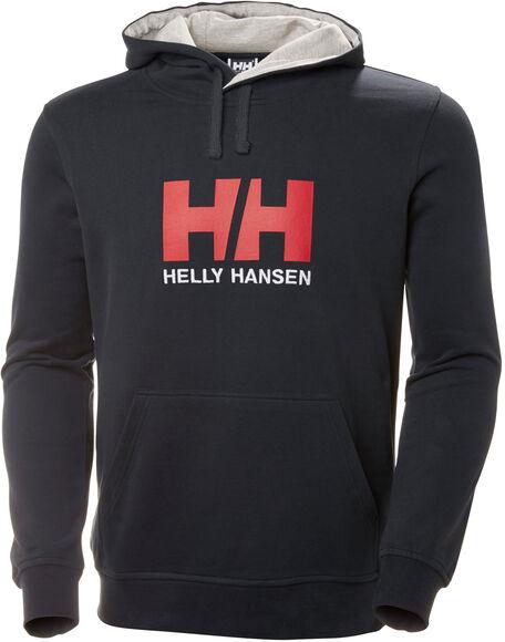 Sudadera Hh Logo