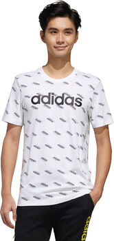 adidas Camiseta manga corta Favorites hombre