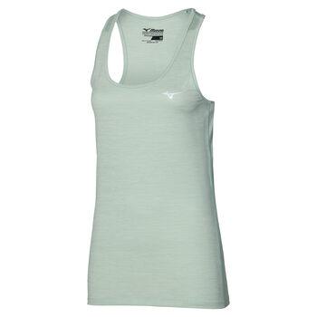 Mizuno Camiseta Tirantes Impulse Core Tank mujer