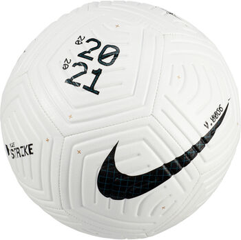 Nike Balón Fútbol Strike Bc Aerosculpt Blanco