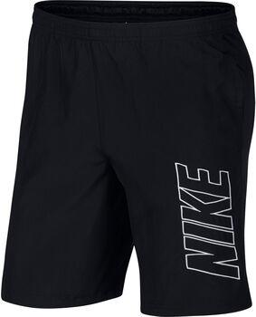 Nike Short Dri-FIT Academy s Socc hombre Negro