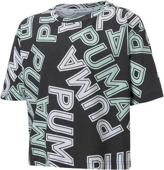 Camiseta Manga Corta Modern Sports AOP Tee G