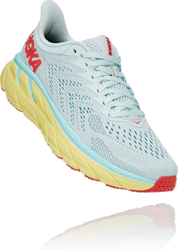 Hoka One One - Zapatilla running W CLIFTON 7 - Mujer - Zapatillas Running - 36 2/3