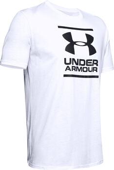 Under Armour Camiseta Manga Corta Gl Foundation hombre